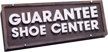 Guarantee Shoe Center